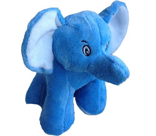 peluche Elefante Azul Landaben Pamplona